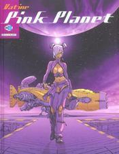 Art-of t.2 ; pink planet - Intérieur - Format classique