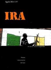 Ira ; les républicains irlandais (2e édition) - Couverture - Format classique
