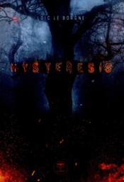 Hysteresis - Couverture - Format classique