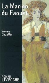 La Marion Du Faouet - Couverture - Format classique