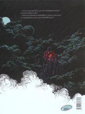 Donjon monsters t.9 ; habitants des profondeurs - 4ème de couverture - Format classique