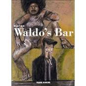 Waldo'S Bar - Couverture - Format classique