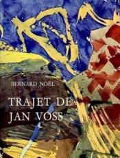 Trajet de Jan Voss - Couverture - Format classique