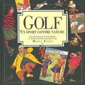 Golf, Un Sport Contre Nature - Intérieur - Format classique