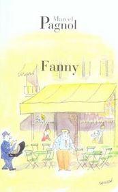 Fanny - Intérieur - Format classique