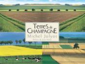 Terres de Champagne - Couverture - Format classique