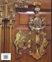 Grandes Demeures D'Angleterre Et Du Pays De Galles - 4ème de couverture - Format classique