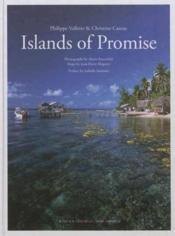 Islands of promise - Couverture - Format classique