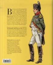 Napoléon le grand album de notre enfance - 4ème de couverture - Format classique