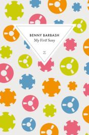 Vente livre :  My first Sony  - Benny Barbash