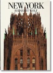 Vente  New York (2e édition)  - Reinhart Wolf