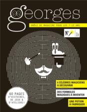 Vente livre :  MAGAZINE GEORGES N.31  - Collectif - Magazine Georges