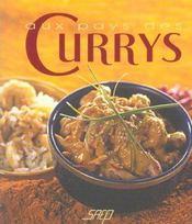 Aux pays des currys - Intérieur - Format classique