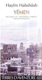 Yemen - Couverture - Format classique