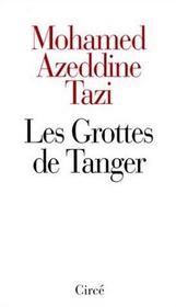 Grottes De Tanger (Les) - Intérieur - Format classique