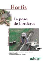 La pose de bordures ; dvd - Couverture - Format classique
