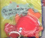 Ou se cache leon le petit poisson? - Couverture - Format classique