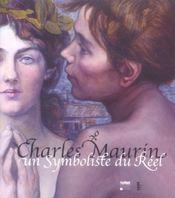 Charles Maurin, Un Symboliste Du Reel - Intérieur - Format classique