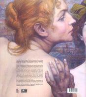 Charles Maurin, Un Symboliste Du Reel - 4ème de couverture - Format classique