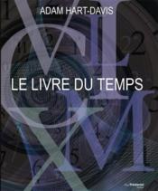 Livre Du Temps - Couverture - Format classique