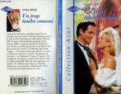 Un Trop Tendre Ennemi - Last-Minute Bridegroom - Couverture - Format classique