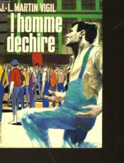L'Homme Dechire - Couverture - Format classique