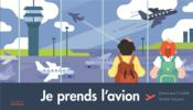 Vente  Je prends l'avion  - Dominique Foufelle