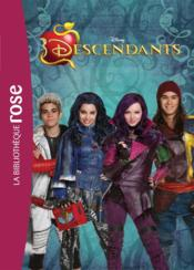Vente  Descendants ; le roman du film  - Collectif - Disney