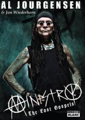 Ministry the lost gospels according to al jourgensen  - Al Jourgensen