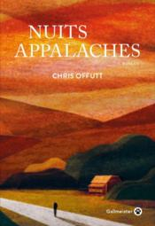 Vente  Nuits appalaches  - Offut Chris - Chris Offut