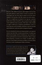 Secrets et pardons - 4ème de couverture - Format classique