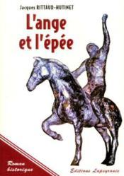 L'Ange Et L'Epee - Couverture - Format classique