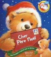 Cher père Noël - Couverture - Format classique