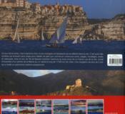La Corse - 4ème de couverture - Format classique