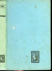 L'Intrigante. Collection : Belle Helene. Club Du Roman Feminin. - Couverture - Format classique