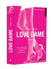 Vente  Love game T.1 ; tangled  - Emma Chase
