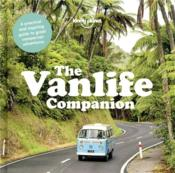 Vente  The vanlife companion (édition 2018)  - Collectif Lonely Planet