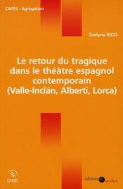 Vente  Question de littérature espagnole  - Ricci-E - Ricci Evelyne