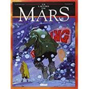 Le lièvre de Mars t.2 - Couverture - Format classique