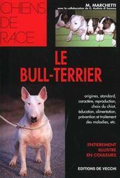 Le Bull-Terrier - Intérieur - Format classique
