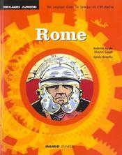 Rome - Intérieur - Format classique