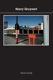 Harry gruyaert - Couverture - Format classique