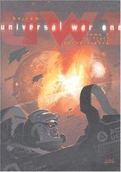 Universal war one t.2 ; le fruit de la connaissance - Intérieur - Format classique