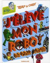 J'Eleve Mon Robot De Compagnie - Intérieur - Format classique