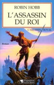 L'assassin royal t.2 ; l'assassin du roi - Couverture - Format classique