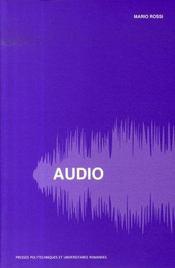 Audio - Intérieur - Format classique