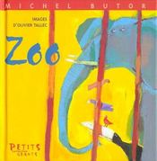 Zoo - Intérieur - Format classique