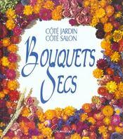 Bouquets secs jardin salon - Intérieur - Format classique