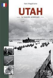 Utah ; le succès américain - Couverture - Format classique