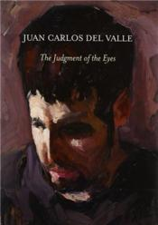 The Judgment Of The Eyes /Anglais - Couverture - Format classique